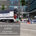 Dịch vụ cho thuê xe chở hàng tại phố Huế-0963.63.5767