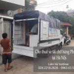 Dịch vụ chở hàng thuê tại phố Huỳnh Văn Nghệ-0963.63.5767