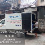 Dịch vụ chở hàng thuê tại phố Trần Danh Tuyên-0963.63.5767