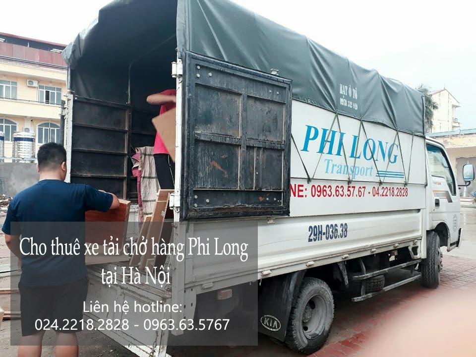 Dịch vụ chở hàng thuê tại phố Tân Thụy-0963.63.5767