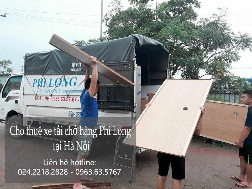 Dịch vụ cho thuê xe tải chở hàng tại phố Ô Cách-0963.63.5767