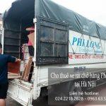 Dịch vụ cho thuê xe tải chở hàng tại phố Nguyên Khiết-0963.63.5767
