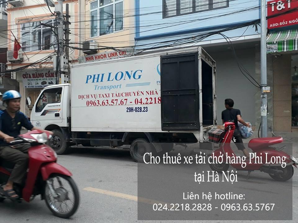Dịch vụ cho thuê xe tải chở hàng phố Vũ Đức Thận-0963.63.5767