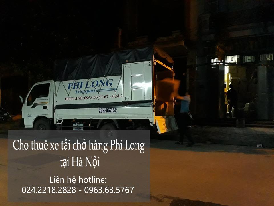 Dịch vụ chở hàng thuê chuyên nghiệp phố Hoa Lâm-0963.63.5767