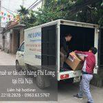 Dịch vụ chở hàng thuê tại phố Lý Nam Đế