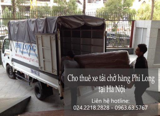 Dịch vụ chở hàng thuê tại phố Lương Ngọc Quyến
