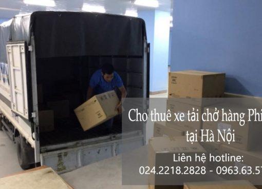Dịch vụ chở hàng thuê tại phố Nguyễn Chế Nghĩa