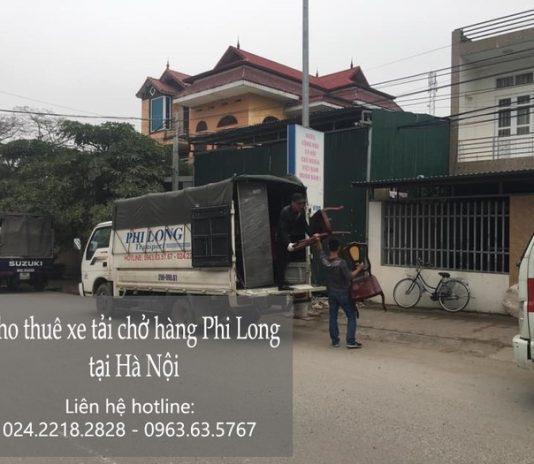 Dịch vụ chở hàng thuê tại đường Nguyễn Quốc Trị