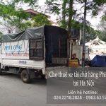 Dịch vụ chở hàng thuê tại đường Thanh Niên