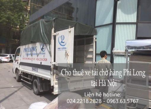 Dịch vụ chở hàng thuê tại phường Hàng Bông