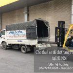 Dịch vụ chở hàng giá rẻ Phi Long tại phố Kim Chung