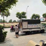 Dịch vụ chở hàng thuê Phi Long tại xã Nam Triều