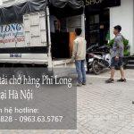Dịch vụ xe tải chất lượng cao Phi Long phố Đào Tấn