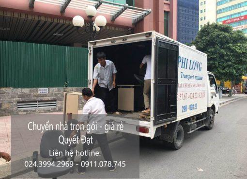 Dịch vụ chở hàng thuê tạ xã Đại Đồng
