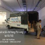 Dịch vụ chở hàng thuê tại đường Trần Quốc Vượng