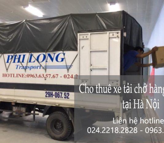 dịch vụ chở hàng thuê tại đường huỳnh tấn phát