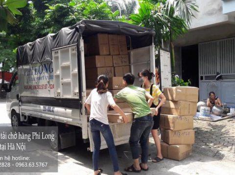 dịch vụ chở hàng thuê tại đường huỳnh văn nghệ