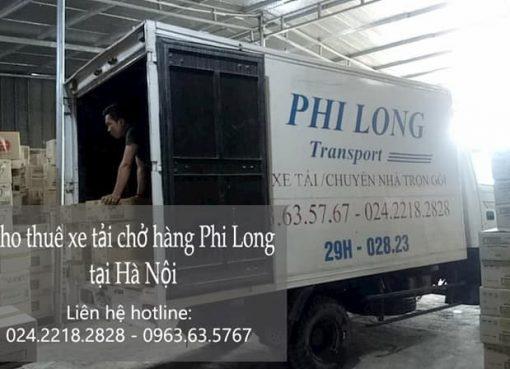 taxi tải chở hàng chất lượng tại quận Hoàng Mai và quận Ba Đình