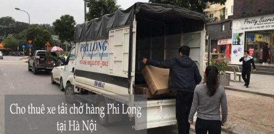 Dịch vụ chở hàng thuê phố Hàng Mành đi Quảng Ninh