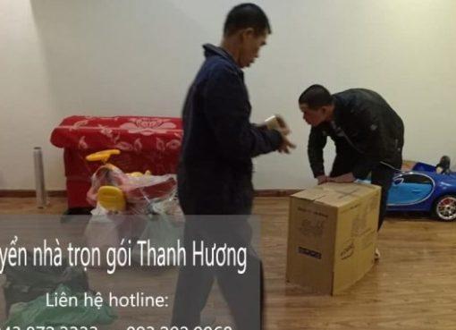 Dịch vụ chở hàng thuê tại phố Yết Kiêu đi Hà Nam