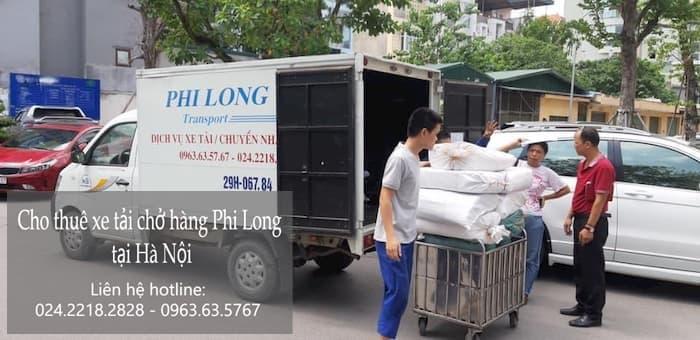 Dịch vụ chở hàng thuê phố Hàng Đậu đi Quảng Ninh