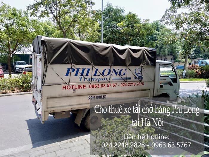 Dịch vụ chở hàng thuê phố Bát Đàn đi Quảng Ninh